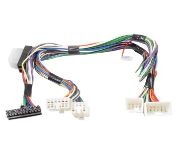 parrot mki9200 wiring instructions