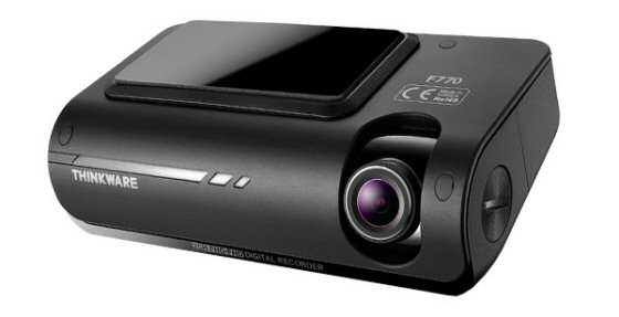 Thinkware F770 Wifi Dash Cam 1080P HD