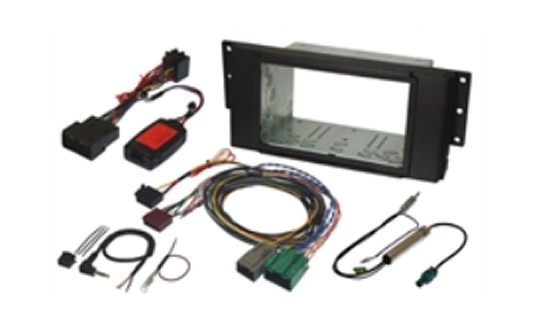 Fine Installation Kits For Installing A Replacement Stereo In A Land Wiring Cloud Brecesaoduqqnet