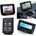 Bluetooth Handsfree car kits with installation