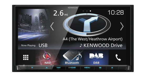 kenwood double din stereos am fm cd dvd bluetooth. Black Bedroom Furniture Sets. Home Design Ideas