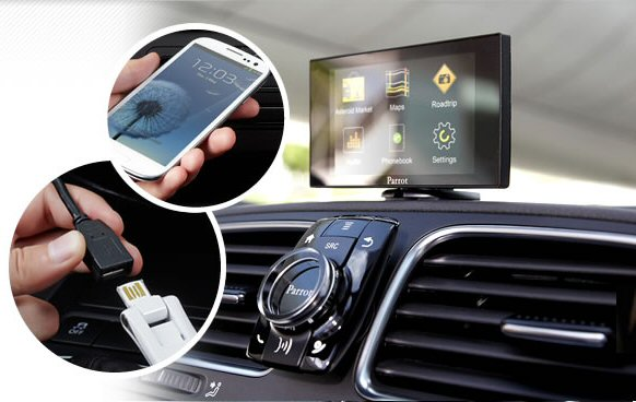 Justcarkits 01753 673500 Bluetooth Hands Free Supply