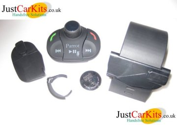 mkiremkit - Parrot Mki Series Wireless Remote PI1020227AB with accessory pack