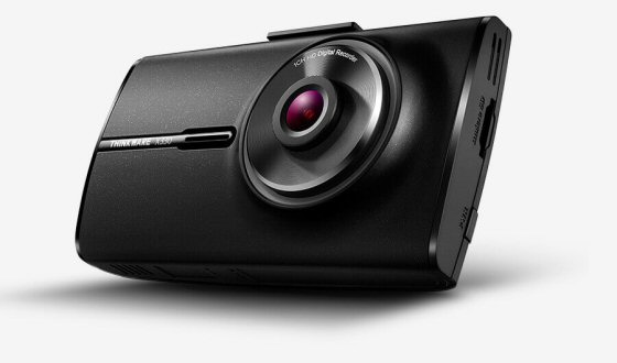 Thinkware X330 Dashcam 1080p HD 30fps with 2.7inch LCD