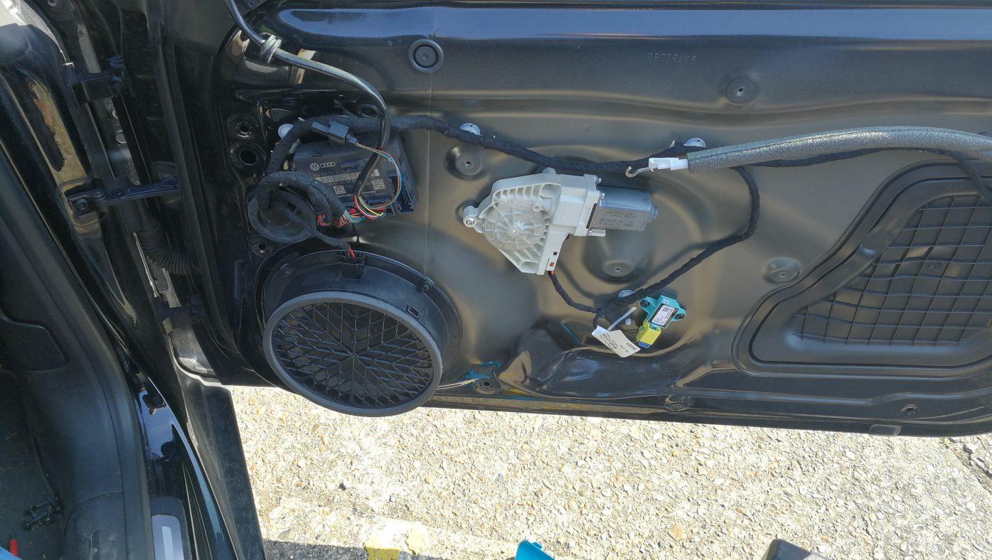 Audi A5 8T Poor Sound - JustCarKits Blog