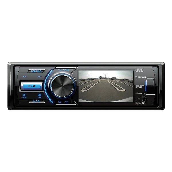 research.unir.net Motors In-Car Entertainment JVC KD-X561DBT ...