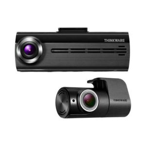 Thinnkware F200 Front and Rear Cameras