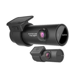 Blackvue DR750S Front and Rear